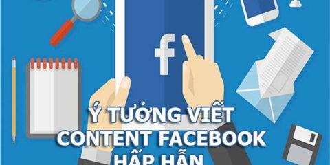 108 ý tưởng nội dung đăng bài facebook