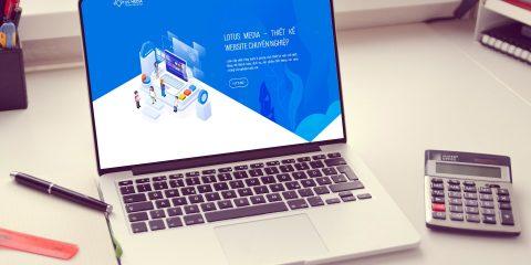 Dịch vụ thiết kế website tại bắc ninh